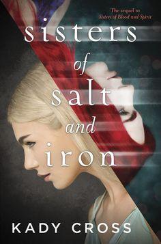 Sisters of Salt and Iron – Kady Cross