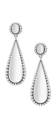 LAGOS Jewelry   Imagine Sterling Silver Drop Earrings