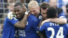 Leicester City: Now or never for Premier League title says Claudio Ranieri