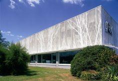 Project: DEX Showroom  Concept Design: Studio 63 Architecture+Design  Location: Via Arno, Osmannoro – Firenze