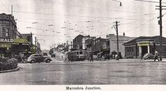 Maroubra Junction. Australia by rangertocpt, via Flickr Modern Pictures, Random Pictures, Australian Photography, As Time Goes By, South Wales, Historical Photos, Fun Games, Interesting Stuff, Old Photos