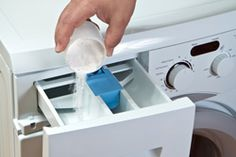 When choosing detergent for hard water, consider the type of washing you're doing, the temperature of the water, and whether.
