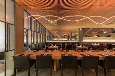 Galeria de Press Bar | Restaurante / Tellini Vontobel Arquitetura - 2