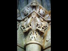 Fotos de: Tarragona - Catedral - Capiteles