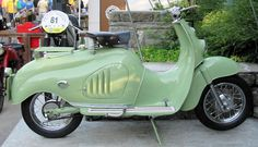 rare scooters - Google Search