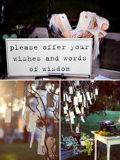 cute wedding idea # Pin++ for Pinterest #