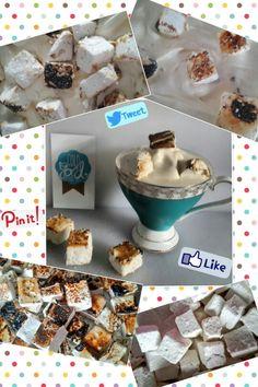 Toasted marshmallow #icecream