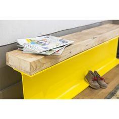 Banc industriel - IPN Bench par ROVT - Rovt-design