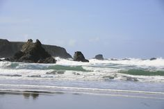 """Fort Bragg is an official Gateway to the California Coastal National Monument. Here's how the Bureau of Land Management, U.S. Department of the Interior describes the Monument: """"Waves explode onto offshore rocks, spraying whitewater into the air. Sea lions bark as they 'haul out' of the surf onto the rocks, and a whirlwind of birds…"""