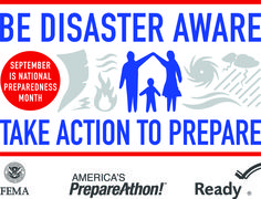 In observance of National PrepareAthon! Day today, I want to share with you some of the tools and strategies that every family should have in their arsenal as they prepare their toolkit for emergen...