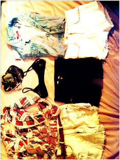 Camping Outfits     Twitter / Recent images by @MikkyandAlex