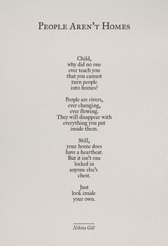 meanwhilepoetry: Reworked this. Love you all. Stay strong. <3