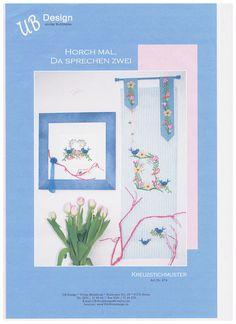 Gallery.ru / Фото #1 - 674 - Auroraten Cross Stitch Bookmarks, Flowers, Design, Crosses, Handarbeit, Summer Recipes, Florals, Design Comics, Flower