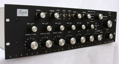 Pictures Of The Bozak Cma 10 - 2dlc Mixer - Wave Music Community Board