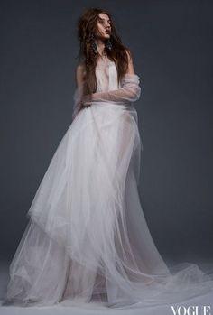 Vera Wang 2017秋冬婚紗系列