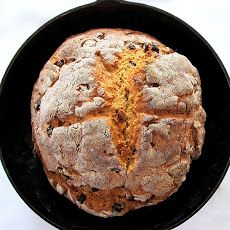 Irish Soda Bread LXXV Recipe