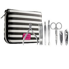 SEPHORA COLLECTION - Tough As Nails Deluxe Manicure Kit  #sephora