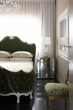 Greg Natale #bestinteriordesigners #bedroomdesign