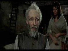 """""""The Impossible Dream"""" ~ Scene from Man of La Mancha.    When people ask me what my favorite song is, I refer them to this video clip. It is my battle hymn. It is my modus operandi."""