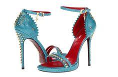 """Hello Cesare Paciotti """"Luana Aysia"""" sandals!"""