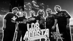 Ricardo Acosta es el vocalista y compositor mexicano Ernesto Acosta es el bajista Carlos Acosta es el baterista Sergio Acosta es el tecladista , arreglo y órgano