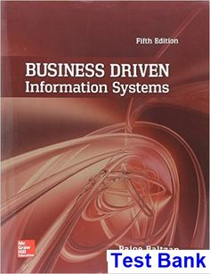 Advanced accounting 12th edition fischer test bank free download business driven information systems 5th edition baltzan test bank test bank solutions manual fandeluxe Image collections