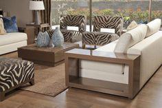 Adriana Hoyos Showroom #livingroom #modernfurniture #hoyos