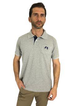 adcdc6e82e 9 melhores imagens de Camisas Polo Com Estampa