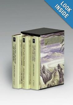 The Lord of the Rings: J. R. R. Tolkien, Alan Lee: 0046442489324: Amazon.com: Books