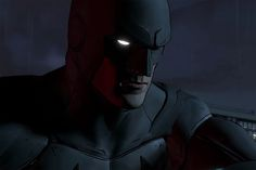 Telltale Games Previews Its Upcoming Batman Series With Premiere Trailer