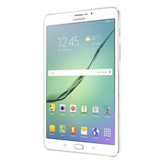 "Samsung Galaxy Tab S2 SM-T713 32 GB Tablet - 8"" - Wireless LAN Octa-c, #SM-T713NZWEXAR"