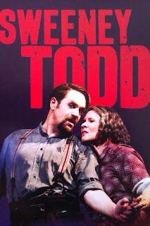 Entr'acte Jac: Sweeney Todd @ the Adelphi April 2012