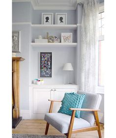 Up Near the Ceiling | When you put all of these hidden storage spots to use, it may suddenly feel as though your home gained an extra room or two.