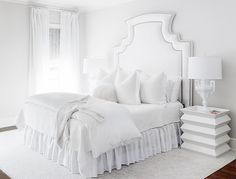 Mix and Chic: Beautiful bedroom in every styles!