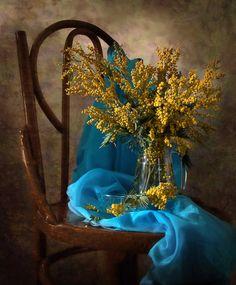 #beauty of #still #life #photography • photo: Весна, мимоза   photographer: Ирина   WWW.PHOTODOM.COM