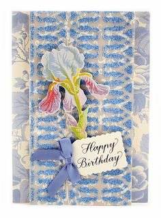 Mixed Media Stencils and Paste Kit from Couture Creations