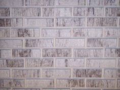 "Z-Brick Facing Brick, 2 1/4"" x 8"" x 7/16"""