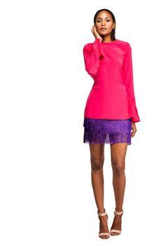You Should Know: Nicole Shante (The Fashion Bomb Blog)