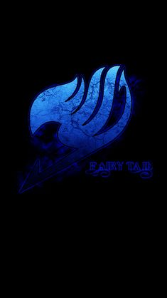 FairyTail Iphone 5 Wallpaper