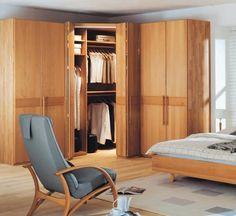 Fitted Wardrobes - Wardrobes - Al Habib Panel Doors