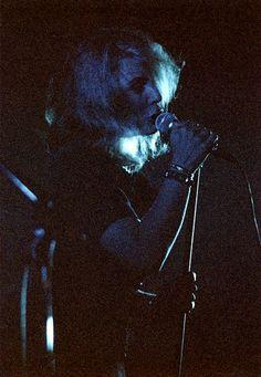 Debbie live in Houston Texas 1990