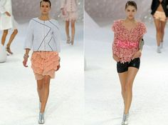 Spring 2012 Chanel Collection!