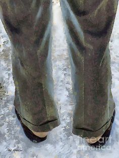 """""""No Socks in the Snow"""" ~ Copyright 2014 RC deWinter ~ All Rights Reserved"""