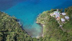 Villa Susanna - St Lucia