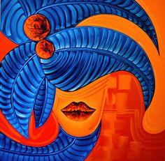 Portfolio | Art by Laelanie Larach | www.laelanielarach.com