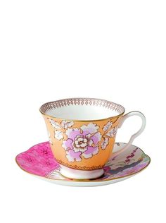 Wedgwood Butterfly Bloom Floral Bouquet Teacup & Saucer Set, http://www.myhabit.com/redirect/ref=qd_sw_dp_pi_li?url=http%3A%2F%2Fwww.myhabit.com%2Fdp%2FB007CL72S8