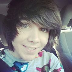 Damon Fizzy--this kid's eyes are amazingly gorgeous!