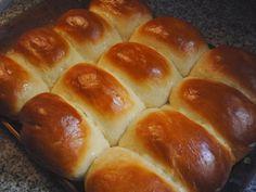 Receta Pan de viena, por Mar-(Argentina) - Petitchef Pan Dulce, Pan Bread, Bread Cake, Bread And Pastries, Pastry Recipes, Bread Recipes, Mexican Bread, Confort Food, Types Of Bread