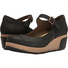 El Naturalista Leaves N5004 Black - Zappos.com Free Shipping BOTH Ways