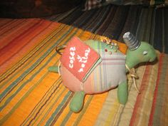 acerico tortuga, tutorial, patrones gratis